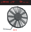 Sunbeam-Tiger-Radiator-by-Radtec-12-034-SPAL-Fan thumbnail 3