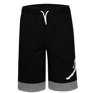Air Jordan Pile Pantaloni corti Giovane ragazzo basket Pants Pantaloni Bottoms