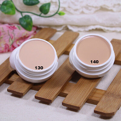 1pcs Concealer Foundation Cream Cover Black Eyes Acne Scars Makeup Tool