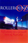 Rolleroundoz: Reflections on a Journey around Australia by Sir Roger Carrick (Paperback, 1998)
