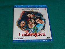 I soliti ignoti (Blu-ray) Regia di Mario Monicelli