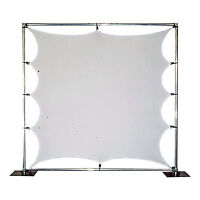 Global Truss Gt-screen Lycra Video Projection Screen on sale