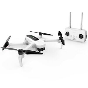 Hubsan Zino H117S Drone Ultra HD 4K Quadcopter w/3-Axis Gimbal...