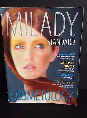 Milady Standard Cosmetology 2012 by Milady (2011, Paperback)