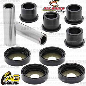 All Balls Front Lower A-Arm Bearing Seal Kit For Yamaha YFM 660R Raptor 2005