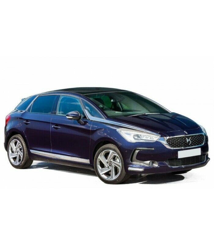 CITROEN DS 5 2015 INK azul 1 18