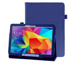 Custodia per Samsung Galaxy SCHEDA S 10.5 SM-T800 SM-T805 Smart Slim Case Borsa