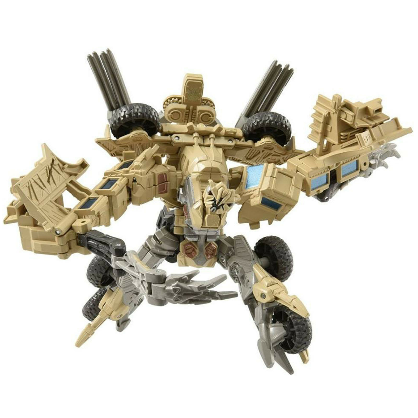 Transformers Movie Best MB-13 MB13 BONECRUSHER D Class Spielfigur