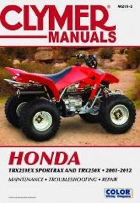 Honda TRX250 TRX 250 Four 4 Trax front frame axle swivel arm shaft bolts