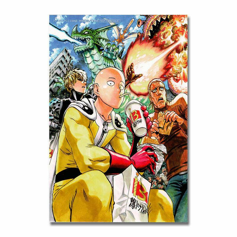 Street Fighter X Game Art Silk Poster 12x18 24x36