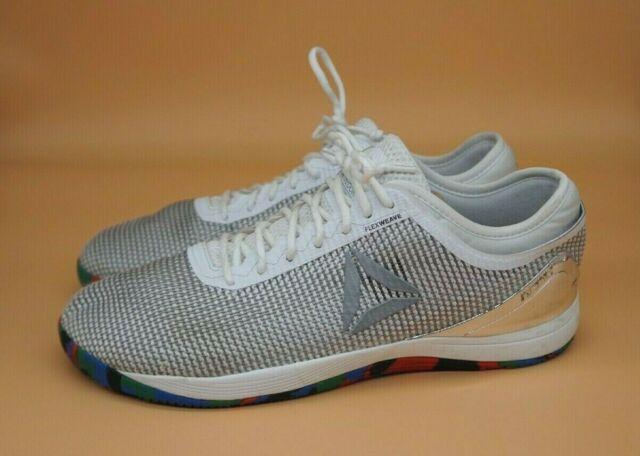 Reebok Crossfit Nano 8 FLEXWEAVE Training Shoes Men's Size US 13