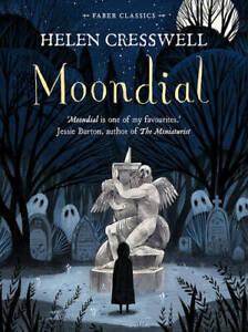 Moondial-Faber-Children-039-s-Classics-Cresswell-Helen-New