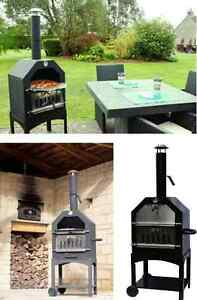 Buschbeck Firebox Fur Gartengrillkamin Kugelgrill Oder Gas Grill