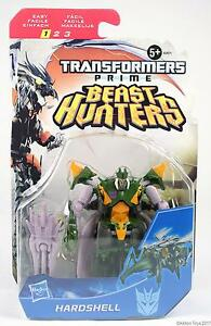 Transformers-Prime-Beast-Hunters-Commander-HARDSHELL-4-034-Decepticon-figure-NEW
