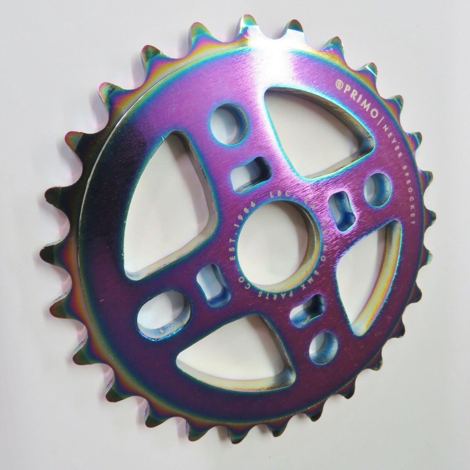 NEW 28t teeth sprocket for Onesie Crank Bicycle//Silver 23mm Hexagonal