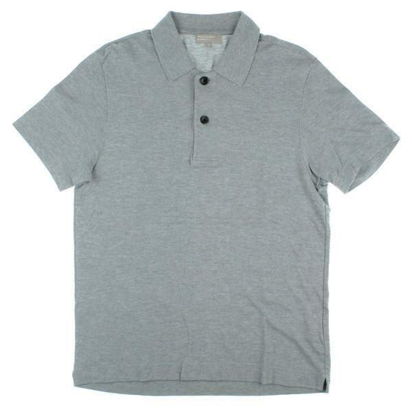 MARGARET HOWELL  T-Shirts  034882 Grey M