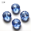 Wholesale-Crystal-Glass-Rondelle-Faceted-Loose-Spacer-Beads-6mm-8mm-U-Pick thumbnail 14