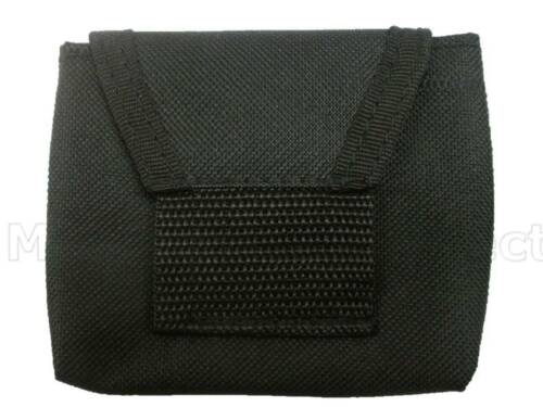 Black POLICE Glove Pouch for Police Officer Sergeant Constable Cop PCSO