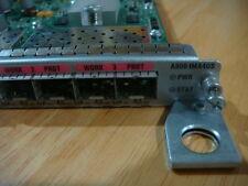 Cisco A900-IMA4OS 4-Port OC3.STM1 1-Port OC12 Module ASR 903 WARRANTY