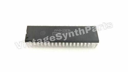 AY-5-1317A chip Chord Generator for EKO FARFISA SIEL SUZUKI VISCOUNT GEM RIHA