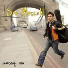 Innocent Run by Don Mescall (CD, Feb-2006, Curb)
