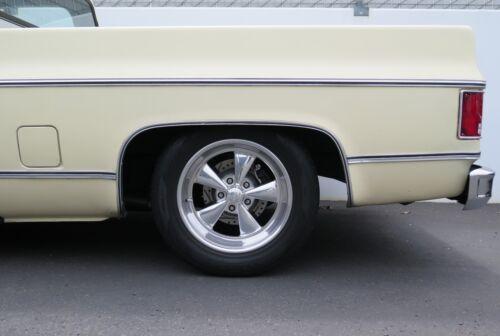 "1973-1987 CHEVY C10 GMC TRUCK REAR AXLE FLIP KIT 5/"" DROP WITH C NOTCH KIT COMBO"