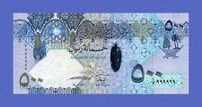 QATAR - 500 Riyals 2007s - Reproductions - See description!!!