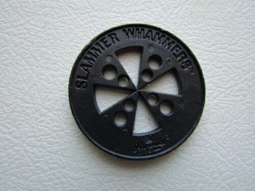 e27 Imperial 1994 Slammer Whammers Jammers Variants