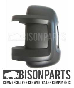 * Se adapta a Citroen Relay Corto Brazo Espejo Cubierta trasera del lado del pasajero LH BP116-334