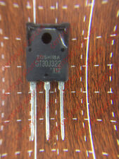 Mikrowellen Reparatur Kit Wechselrichter Inverter GT35J321 Transistor GT50N322