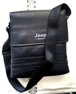 ff272d87f70e iPad Bag With Strap Shoulder Bag Tablet Carry Case Messenger Genuine ...