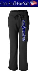 Clothing, Shoes & Accessories Houston Texans Football Unisex Performance Sweatpants with Pockets Jeans, Pants & Shorts