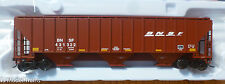 Atlas HO #20003922 BNSF Wedge #431322 (Thrall 4750 Cov'd Hopper) RTR