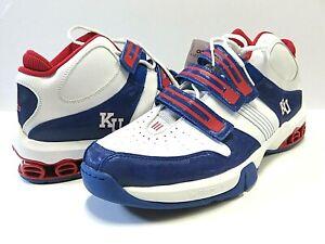 Kansas Jayhawks Basketball Shoes NCAA