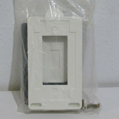 Scepter//Kraloy BRC-15//10 SES 1G FS Blank Cover and Gasket *NEW*
