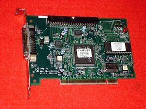 Adaptec-Controller-card-aha-2940-u-PCI-SCSI-Adapter-mapa-solo