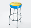 Arcade-1UP-Custom-Stool-PacMan-Arcade1UP-GamePlay-Adjustable-Pac-Man-Cab-Seat miniature 1
