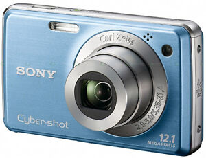 Nikon Point & Shoot Digital Camera   eBay
