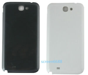 Battery Back Door Cover Case For Samsung Galaxy note 2 N7100 N7105 Replacement