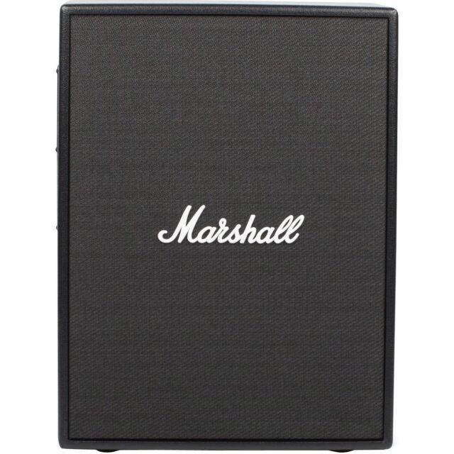 Orange 2x12 Isobaric Bass Speaker Cabinet Sp212 600 Watts 8ohms