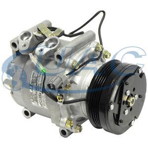 New ac compressor honda civic 2000 1999 1998 1997 1996 for 2000 honda crv window motor replacement