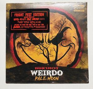 Bukshot-Weirdo-Pale-Moon-CD-FrightFest-Edition-Twiztid-Alla-Xul-Elu-Boondox