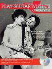 Play Guitar with U2: 1980 - 1983 by Music Sales Ltd (Paperback, 2004)