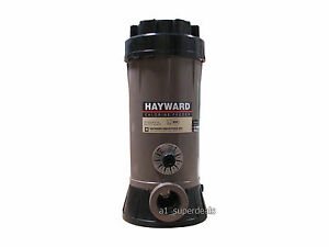 HAYWARD-CL200-IN-LINE-AUTOMATIC-POOL-CHLORINATOR-CL-200