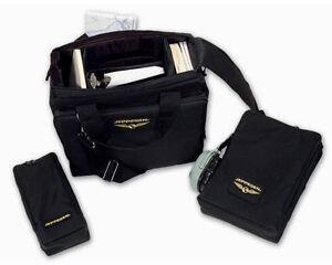 Image Is Loading Jeppesen Flight Bag Aviator 10001854 000 Js621252 Free