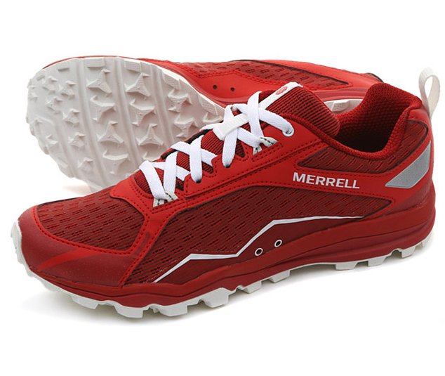 Merrell Mens All out Crush Outdoors Hiking Trail Running schuhe