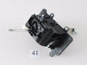 2008-LEXUS-IS250-IS350-AUTOMATIC-FLOOR-SHIFTER-GEAR-BOX-33521-53050-OEM-071-41