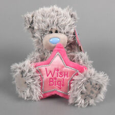 "ME TO YOU 6"" Gray Tatty Teddy Bear  Wish Big Douglas Cuddle Toys"