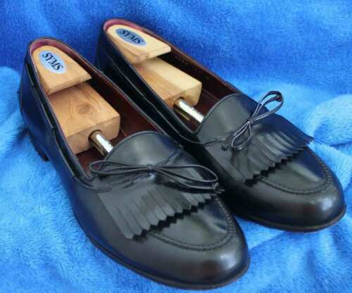 Bragano By Cole Haan Men's Slip On Loafers Size 11