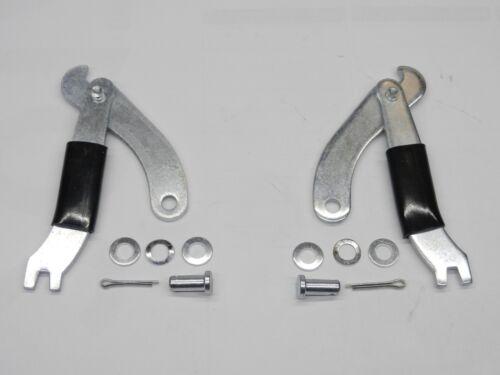 Bremshebel Expander hinten links rechts Set für Fiat Seicento 0,7 0,9 1,1